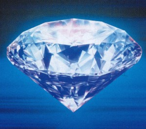 intrinsic values are like a diamond's facets