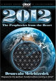 2012 prophecy?