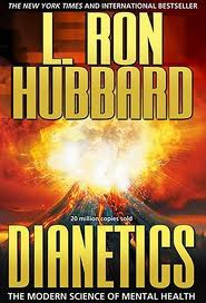 dianetics vs scientology