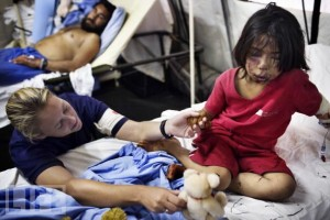 field hospital horror prophecy 2012