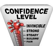 increase your confidence by increasing your vibrational frequency