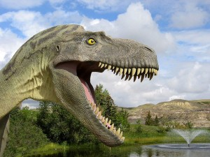 no desire? will you be extinct like the dinosaur?