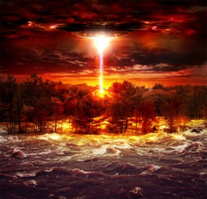 alien invasion hoax: an attempt to enslave humanity