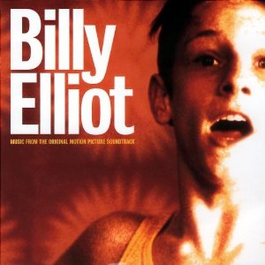 billy elliot's passion