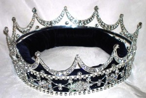 when we connect to Source, you are like diamonds in my crown: I know if you are there!