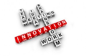 innovation, growth, not maintenance. must grow to stay on the same level