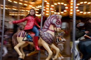 soul correction merry go round