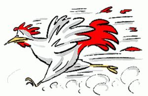 chicken little fairy tale