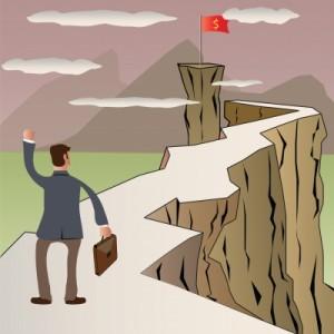 success as destination equals failed life