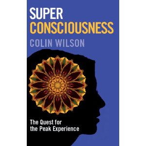 colin wilsons book super consciousness
