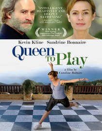 queen to play Joueuse french movie chess turning points