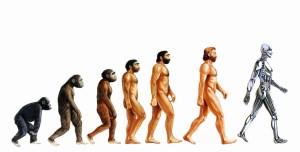 evolutionary jump