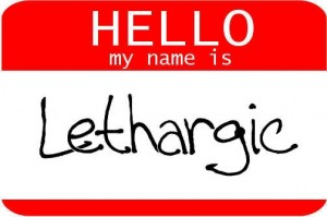 hello my name is lethargic hornbeam personality