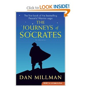 the-journeys-of-socrates or how to develop your will and your attention to raise your vibration
