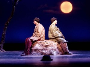 waiting for godot the passivity that killed humanity