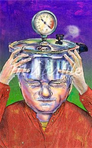 pressure cooker emotions