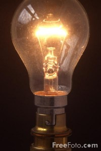 the light bulb, transformation, your vibration, and your guru