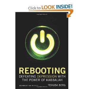 rebooting: beat depression