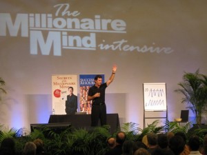 the millionaire mind intensive