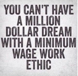 employee mentality