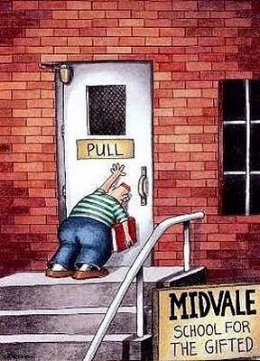 Farside-pull