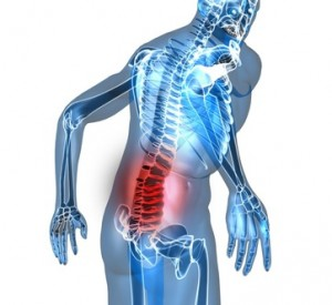 muscles protect pain area from moving