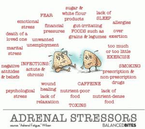 Adrenal-Stressors-