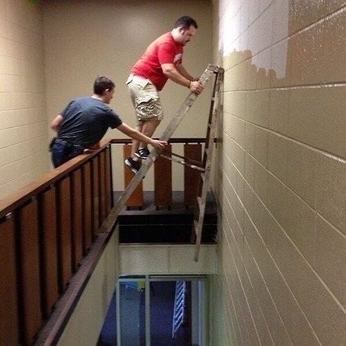 1-ladder