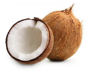 Coconut Is it good for you?