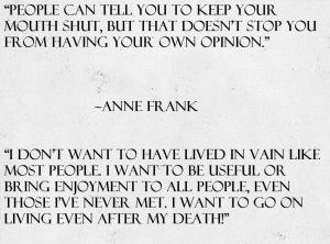 Anne-Frank-immortal