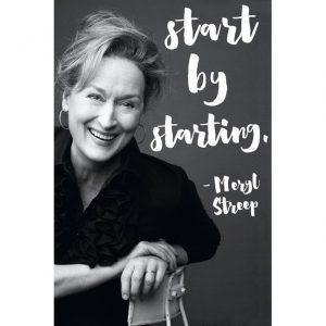 start-by-starting