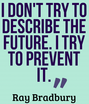 I-dont-try-to-describe__quotes-by-Ray-Bradbury-38