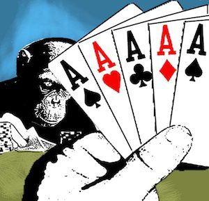 Primates-Playing-Poker-by-Nathaniel-Gold