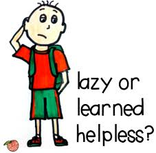 lazy-vs-learned-helplessness