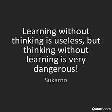 learning-thinking