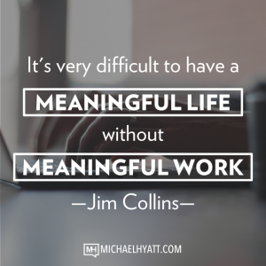meaningful-life