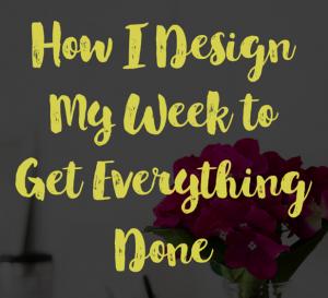 plan-week