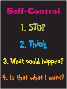 self-control-think