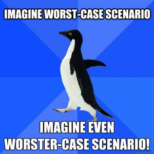 worster-case-scenario