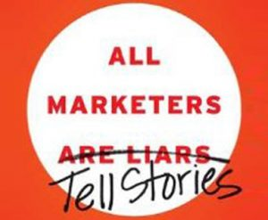 all-marketers-are-liars-by-seth-godin