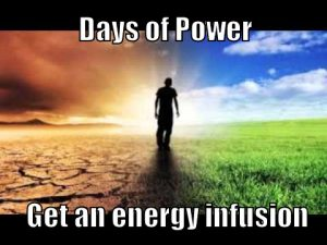 days-of-power