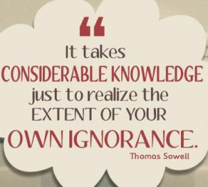 it-takes-considerable-knowledge-just-to-realize-the-extent-of-your-own-ignorance