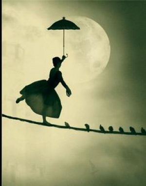 tightrope-with-umbrella