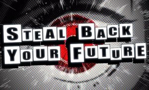 steal back your future from your persona