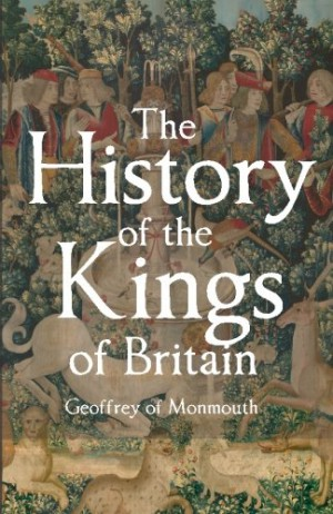 the history of kings in Britain