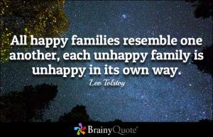 all-happy-families