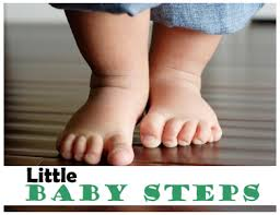 baby-steps