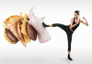 kick-junk-food