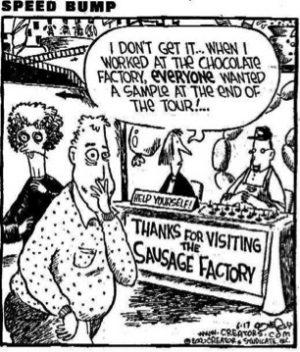 sausage-factory