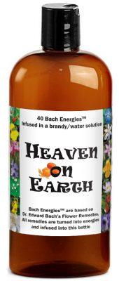 heaven on earth energy remedy